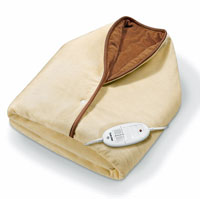 Beurer HD 50 Cosy Heated Cape