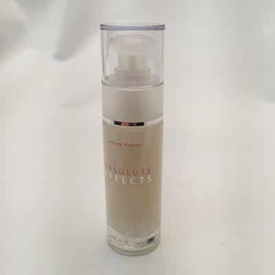 Image of Volume Booster Serum 10 ml pump dispenser bottle