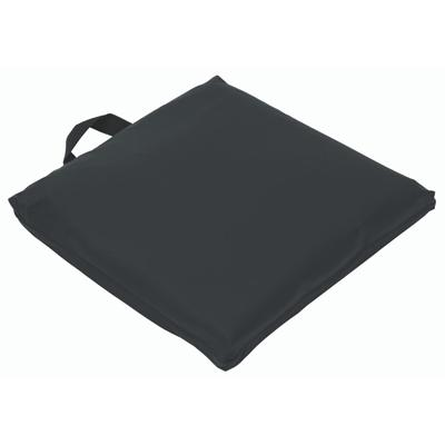 Image of Alerta Gel Cushion with black cover
