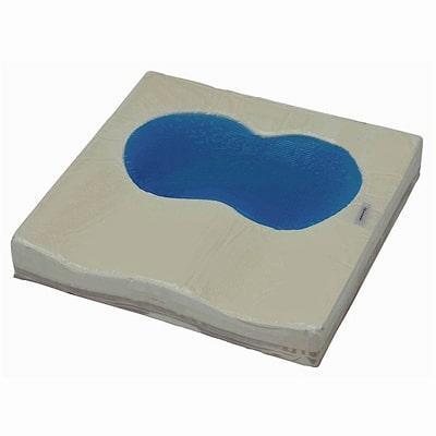 Image of Alerta Gel-Visco with SensaGel insert and foam base