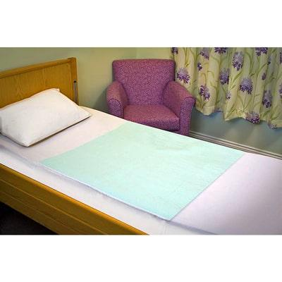 Image of Alerta Bed Pad 3.2 litres in light green