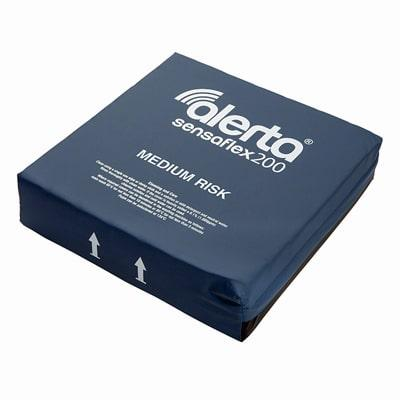 Image of Alerta Sensaflex 200 Cushion with removable PU cover