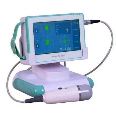 Image of the AvantSonic Z3 portable
