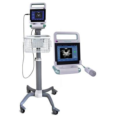 AvantSonic Z5 for hospitals and on the go