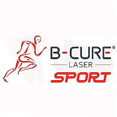 B-CURE Laser SPORT for Active People