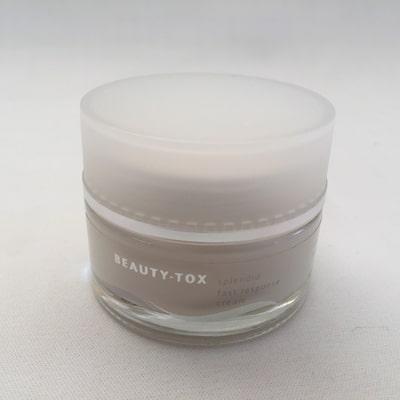 Image of 30 ml glass jar of Splendid Fast Response Cream