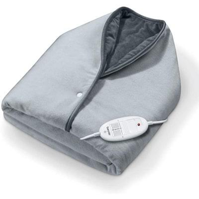 Image of Beurer CC 50 Cosy Heated Cape