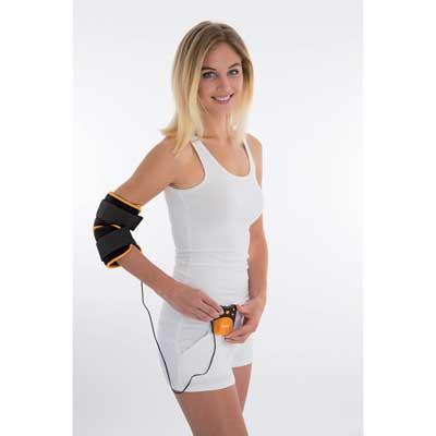 Beurer EM 29 Knee and Elbow TENS - elbow treatment