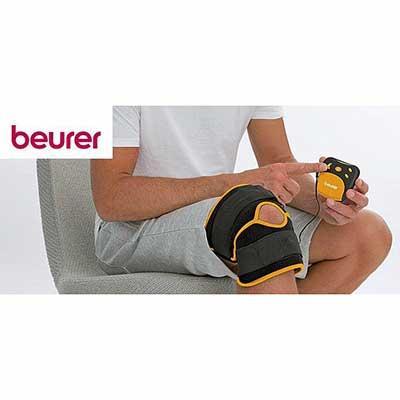 Beurer EM 29 Knee and Elbow TENS - knee treatment