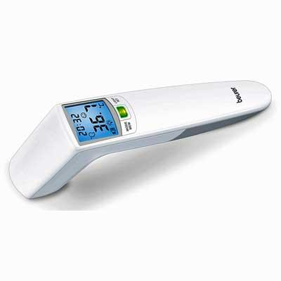 Beurer FT 100 Clinical Non-Contact Thermometer