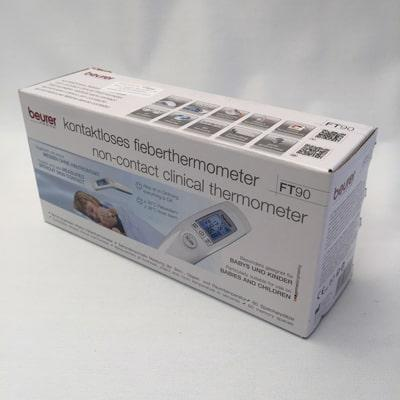 Beurer FT 90 Clinical Non-Contact Thermometer - boxed