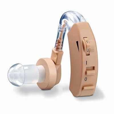 Image of Beurer HA 20 with plug