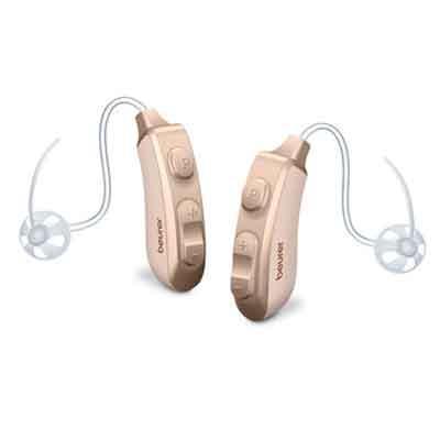 Image of Beurer HA 80 pair of hearing amplifiers