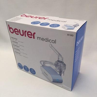 Beurer IH 60 Compressor Nebuliser