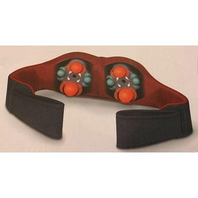 Beurer MG 151 3D Shiatsu Massager - 8 rotating 3D heads