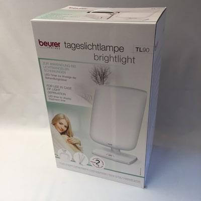 Beurer TL 90 Brightlight - boxed