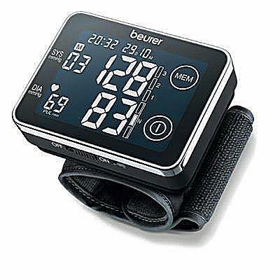 Image of Beurer Wrist BP Monitor
