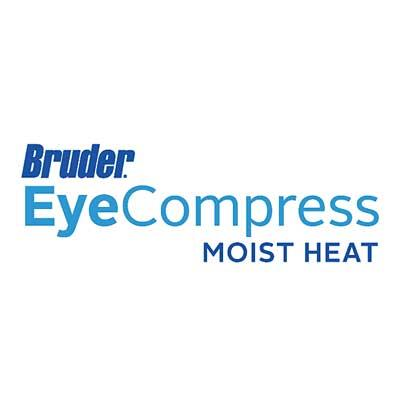 Bruder Eye Hydrating Compress - logo