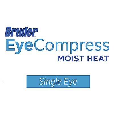 Bruder Stye Compress is a Bruder Eye Compress for single eye