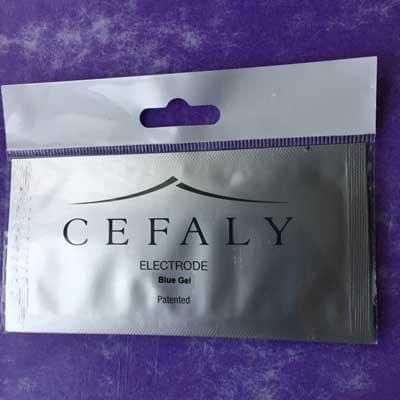 Cefaly Dual Hypoallergenic Electrodes