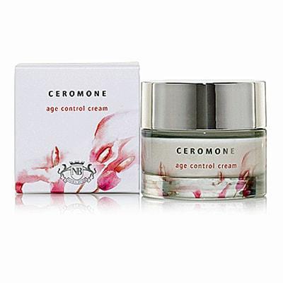 Image of Ceromone Age Control Cream 50 ml jar