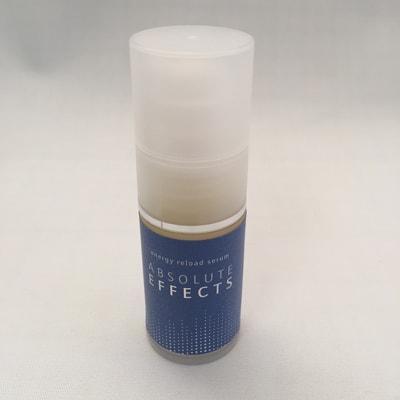1 x 15 ml bottle of Energy Reload Serum