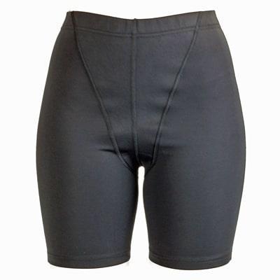 EVB Sport Pelvic Support Shorts