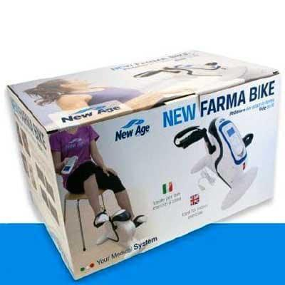 Image of Farma Bike One in its packaging