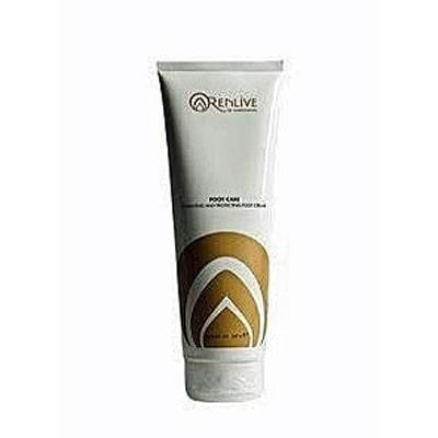 Renlive Foot Care Hydrating and Protecting Foot Cream 100 ml tube
