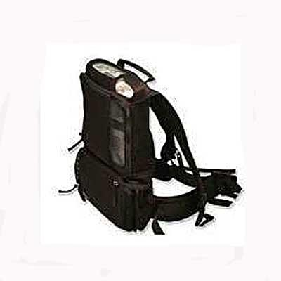 Inogen One G3 Backpack for oxygen on a go