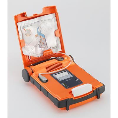 Powerheart G5 AED Fully Automatic Defibrillator