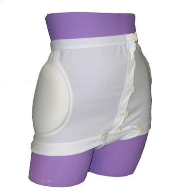 HipSaver EasyFit TailBone Soft Hip Protector