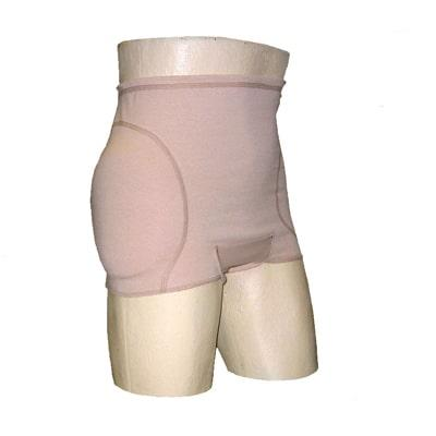 HipSaver Nursing Home Style Soft Hip Protector for Men