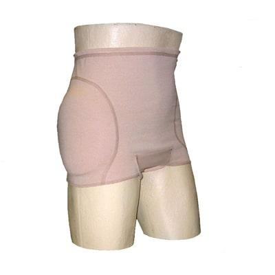 HipSaver Nursing Home Style TailBone Soft Hip Protector for Men