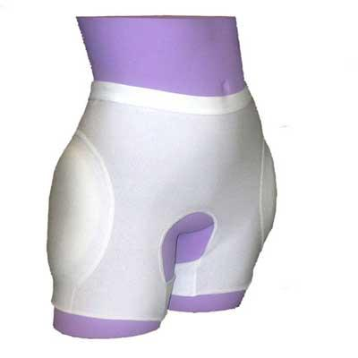 HipSaver OpenBottom Soft Hip Protector