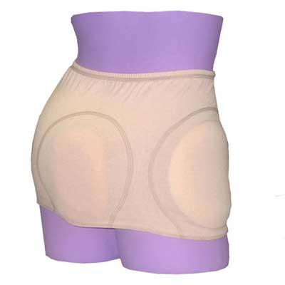 HipSaver QuickChange TailBone Soft Hip Protector