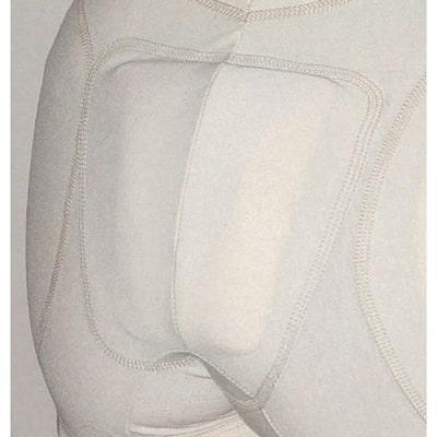 Tailbone pad