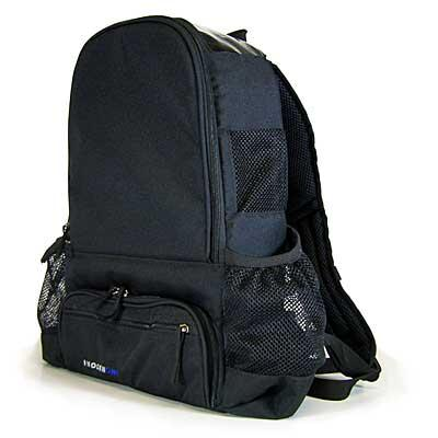 Inogen One G2 Oxygen Concentrator backpack