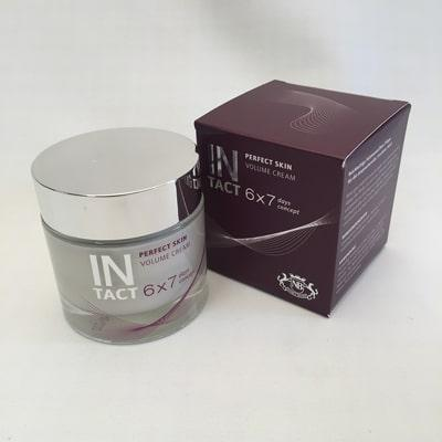 Image of Perfect Skin Volume Cream and packing box