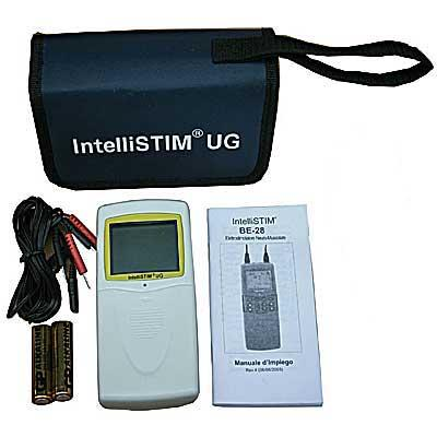 IntelliSTIM UG Pelvic Floor Stimulator unit only kit