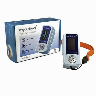 Medi Direct Vascular Health Monitor kit