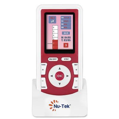 Image of Nu-Tek Maxi Plus1