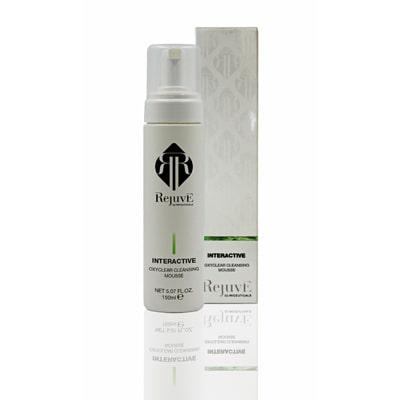 Image of Oxyclear Cleansing Mousse