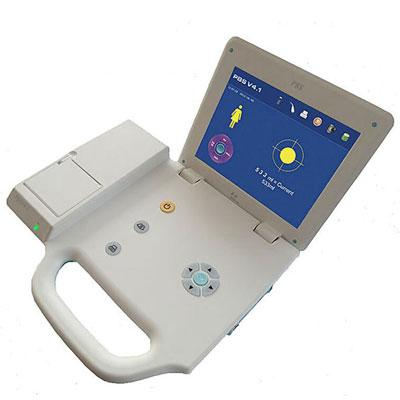 Palm Bladder Scanner PBS V 4.1 Portable with Colour Screen and Thermal Printer