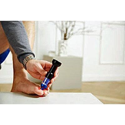 Image of toe treatment