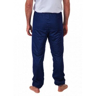 Pjama Pants for Adults in use