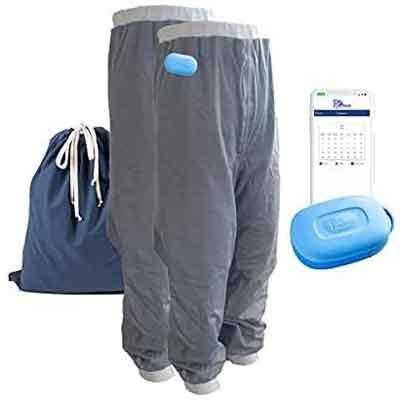 Image of Pjama Treatment Pants starter kit for kids