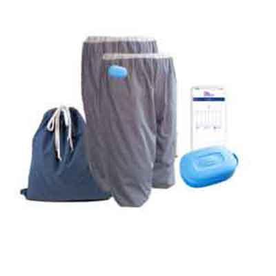 Image of Pjama Treatment Shorts kit