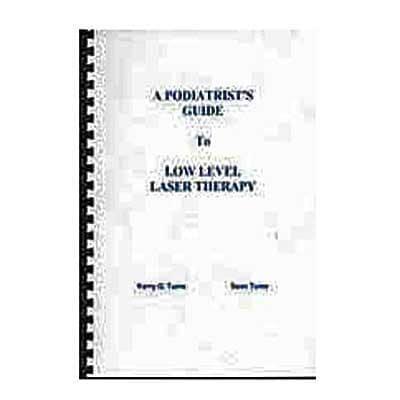 Image of Podiatrist LLLT Guide