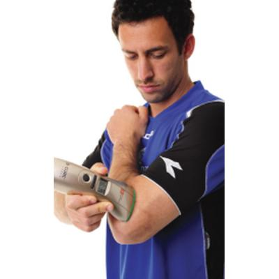 B-Cure Laser Classic use for elbow pain